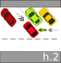 traffic accident pictograms h.2 />
