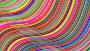 Wavy Psychedelic Background 4