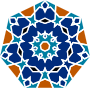 Islamic Geometric Tile