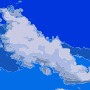 DailySketch 54: Clouds
