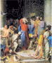 Jesus Casting Out Money Changers Thumbnail