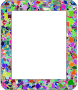 Confetti Frame 1 (Filesize Reduced Version)