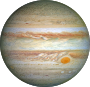 Planet Jupiter Thumbnail