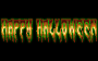 Happy Halloween Typography Enhanced 3
