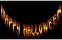Happy Halloween Typography 4