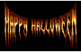 Happy Halloween Typography 5