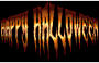 Happy Halloween Typography 6
