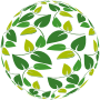 Leafy Sphere
