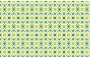Leafy Design Seamless Pattern 3