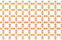 Candy Corn Seamless Pattern 4