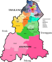 Kelantan State Legislative Assembly Constituencies