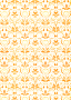 Flowery pattern (brighter)