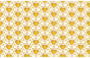 Seamless Gold Heart Pattern