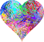 Pollock heart (reduced file size)