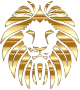 Golden Lion No Background