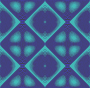 Background pattern 57 (3-colour)