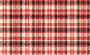 Woven Plaid Red