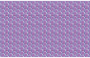 Seamless Hexagonal Gem Pattern