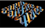 Earth Air Fire Water Ambigram 2
