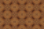 Leopard fur pattern