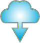 Download Cloud Icon 2