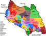 Johor State Legislative Assembly Constituencies
