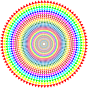 Prismatic Pythagorean Vortex 2