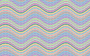 Prismatic Waves Background No Background