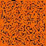 Brick Wall Maze