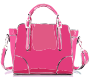 Pinky's Bag without Logo