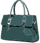 Green Grandma Bag Without Logo