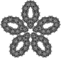 Celtic Knot Ornament Derivation 15