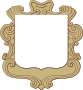 Ornate frame 24
