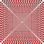 Hypnotic Triangular Vortex 2