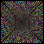 Hypnotic Triangular Vortex 5