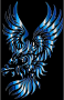 Chromatic Tribal Eagle 2 7