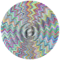 Fraser Spiral Illusion Derivative 5 Variation 2