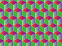 Background pattern 99 (colour)