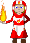 Fire Mage 2