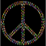 Prismatic People For Peace Mark II 6
