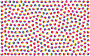 Prismatic Dots Background 8 No Background