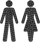 Gender Equality Male And Female Figures 2