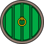An hobbit&#039;s door />