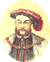 King Henry VIII (version 2)