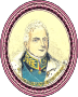 King William IV (framed)