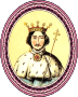 King Richard II (framed)