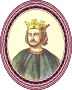 King John (framed)
