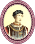 King Henry VI (framed)