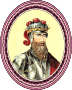 King Edward III (framed)