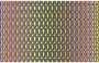Prismatic Triangular Pattern 8